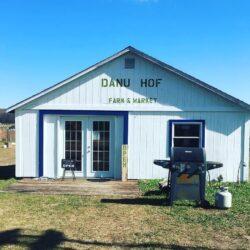 Danu Hof – A Family Farm and Market