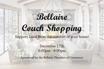Bellaire Couch Shop