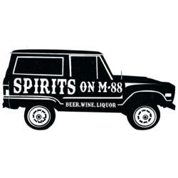 Spirits on M88