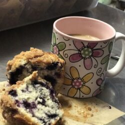 Gourmet Muffins to make your mouth water
