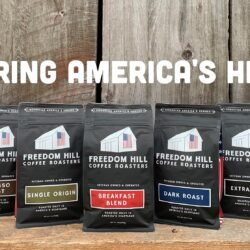 Freedom Hill Coffee Roasters