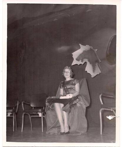 1962 karen Glenny